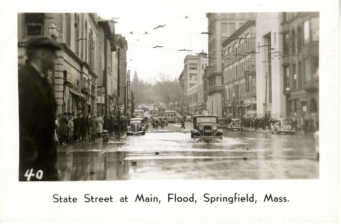 state and main flood of 36