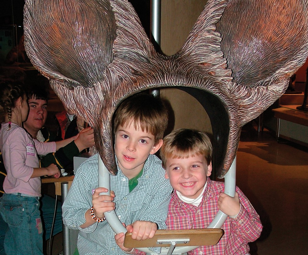 "Museums School Vacation, Earth Day Programs Filled With ""Claws, Paws, Scales And Tales"""