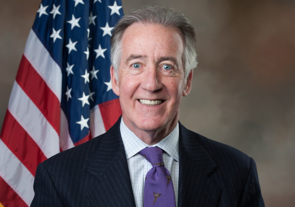 Congressman Richard E Neal