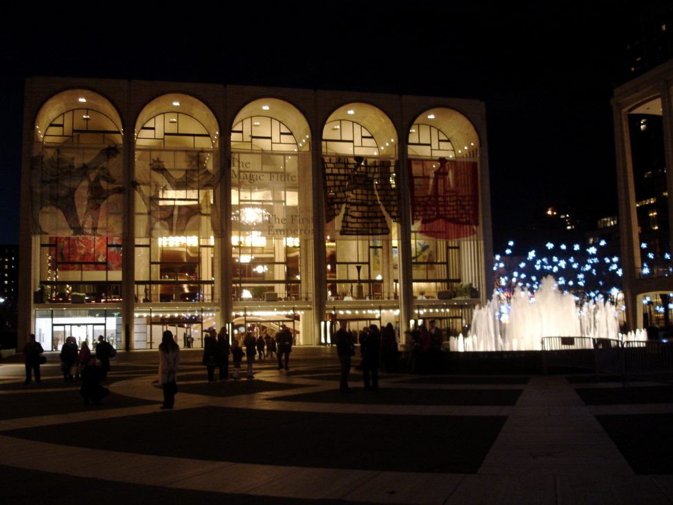 Terrific Metropolitan Opera Nyc Aida Springfield Museums Home Interior And Landscaping Analalmasignezvosmurscom