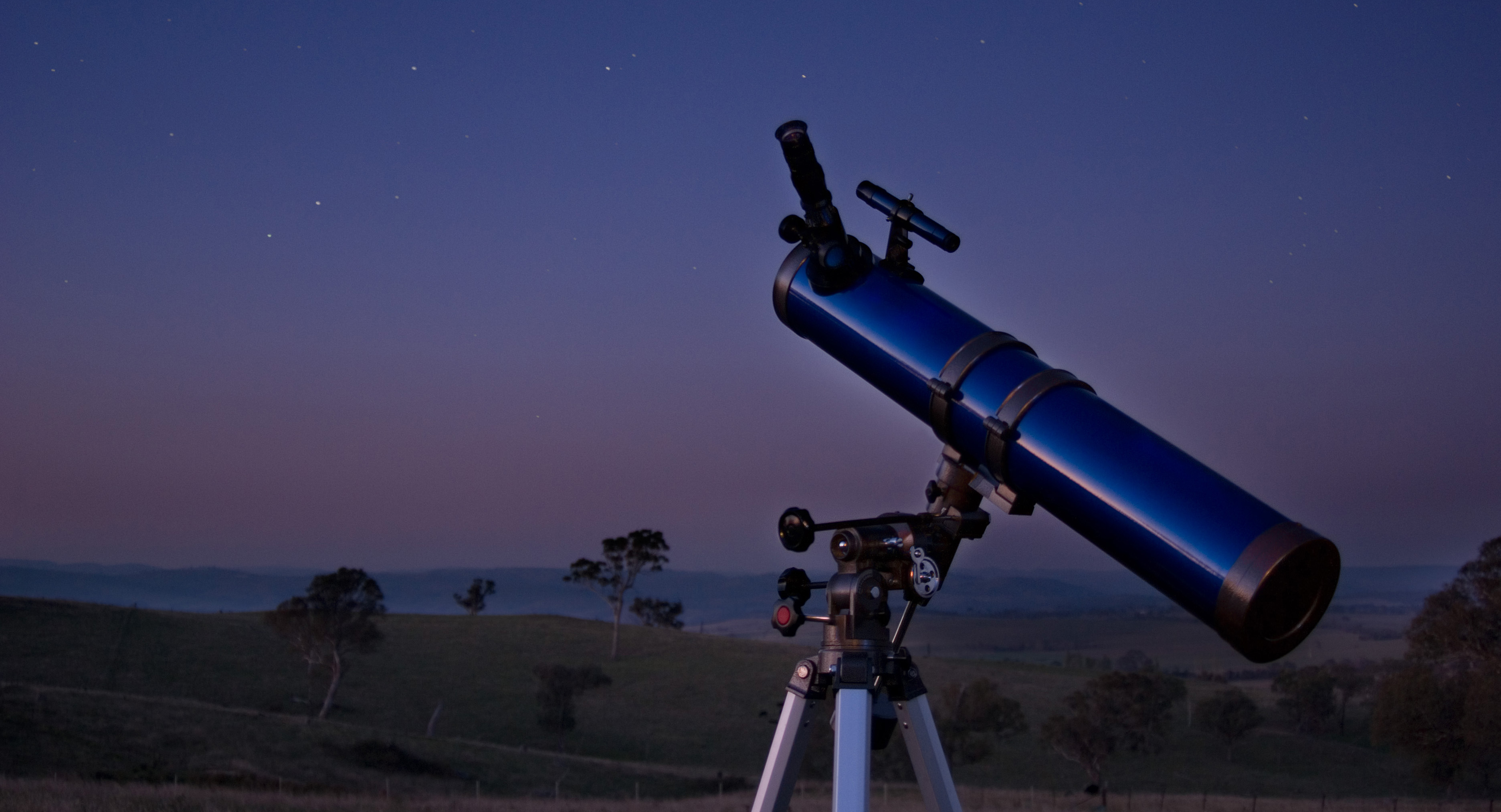 Intro To Stargazing & Skywatching