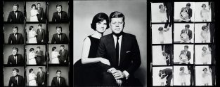 Jack & Jackie: The Kennedys In The White House