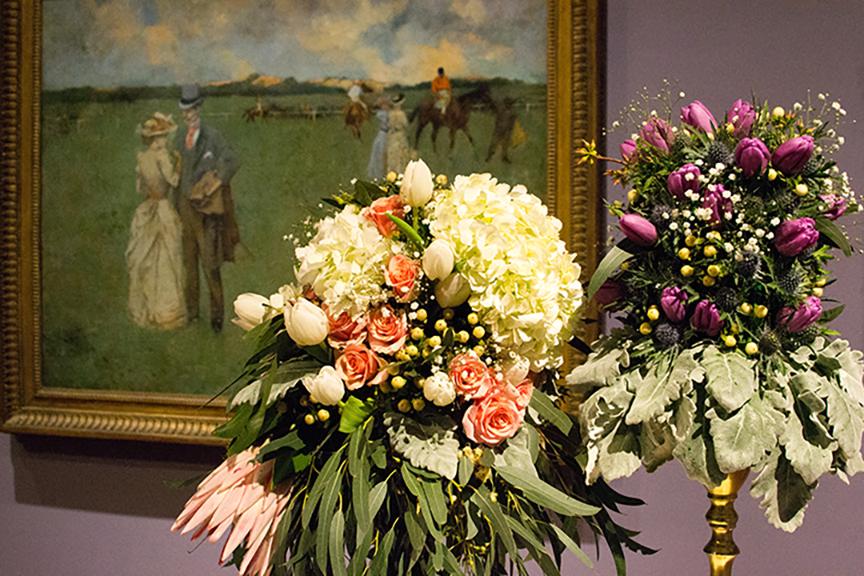 Fest Of Flowers 2016 Dmfa