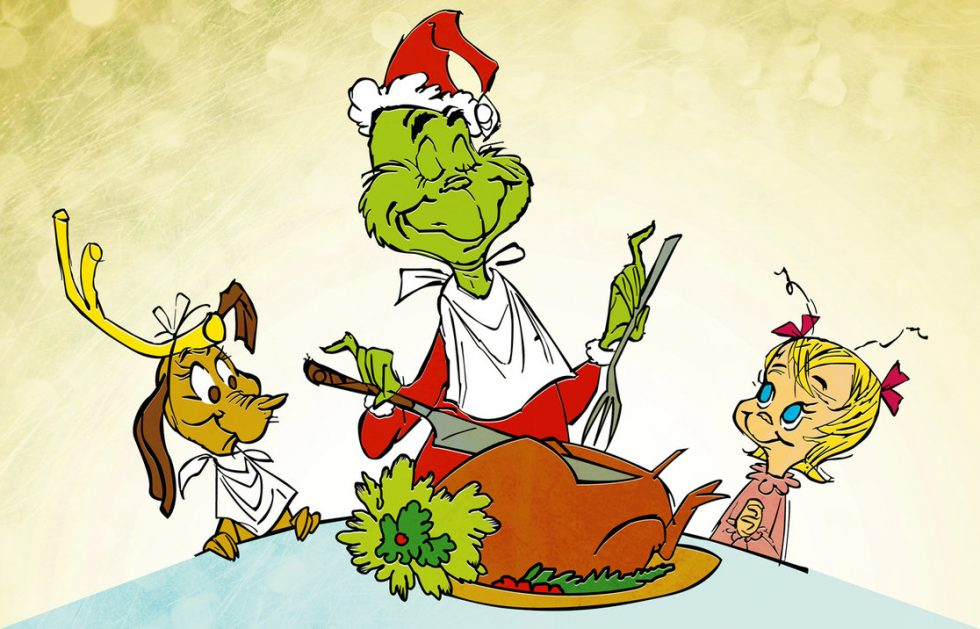 How The Grinch Stole Christmas Characters Animated.How The Grinch Stole Christmas Sing A Long Springfield Museums
