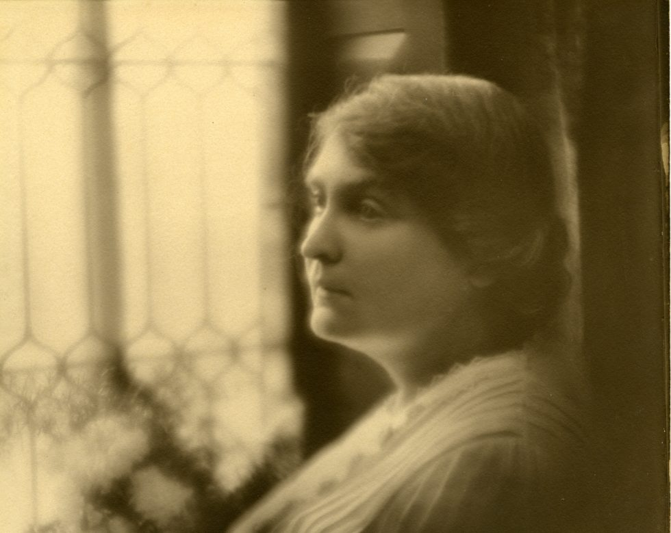 Ann Sullivan