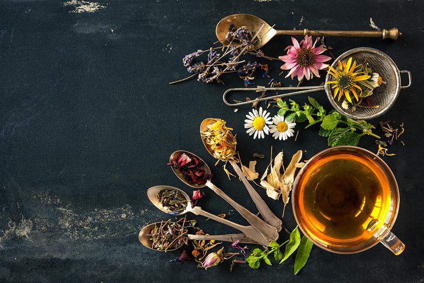 Festival Of Flowers: Afternoon Tea