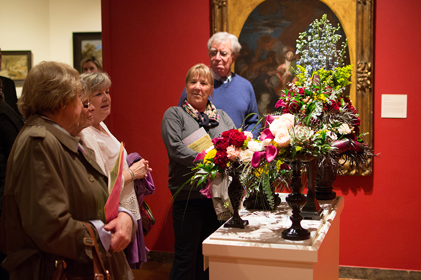 "Springfield Museums To Welcome Spring With ""Festival Of Flowers"""
