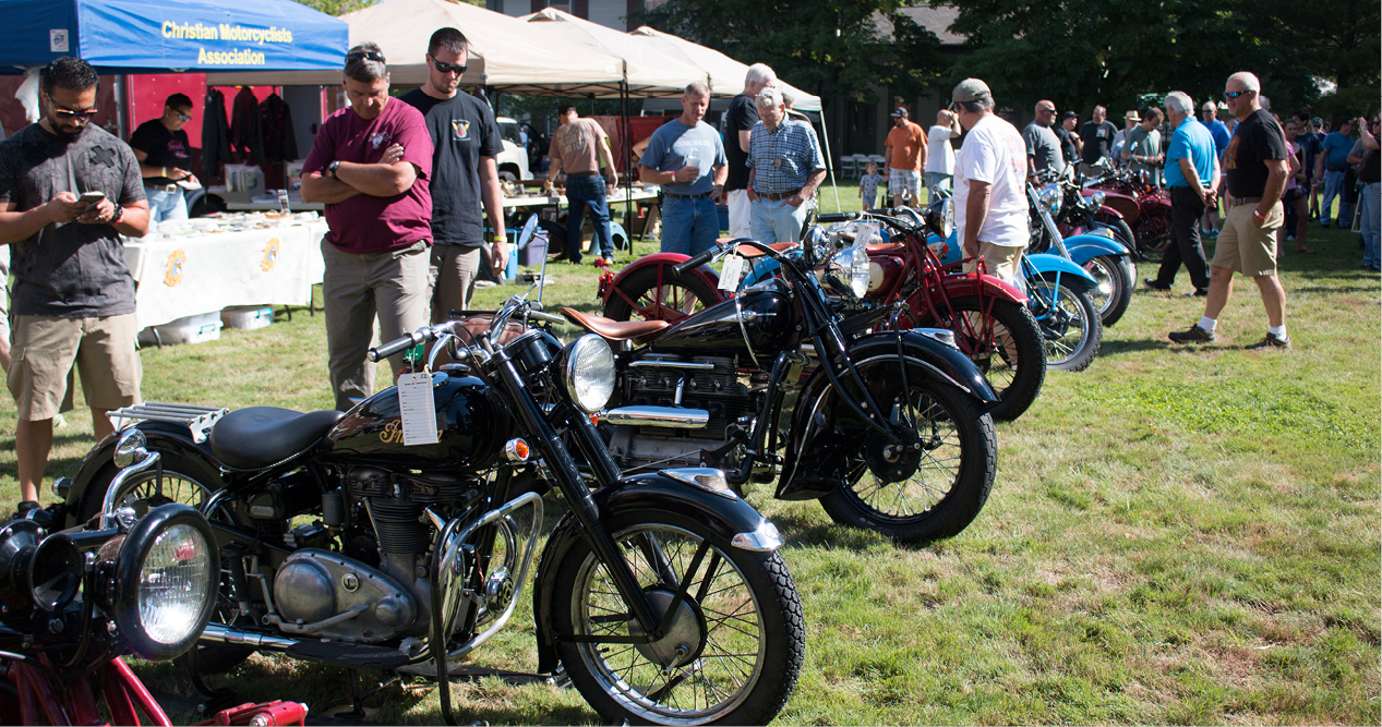 Indian Motorcycle Day 2016 1