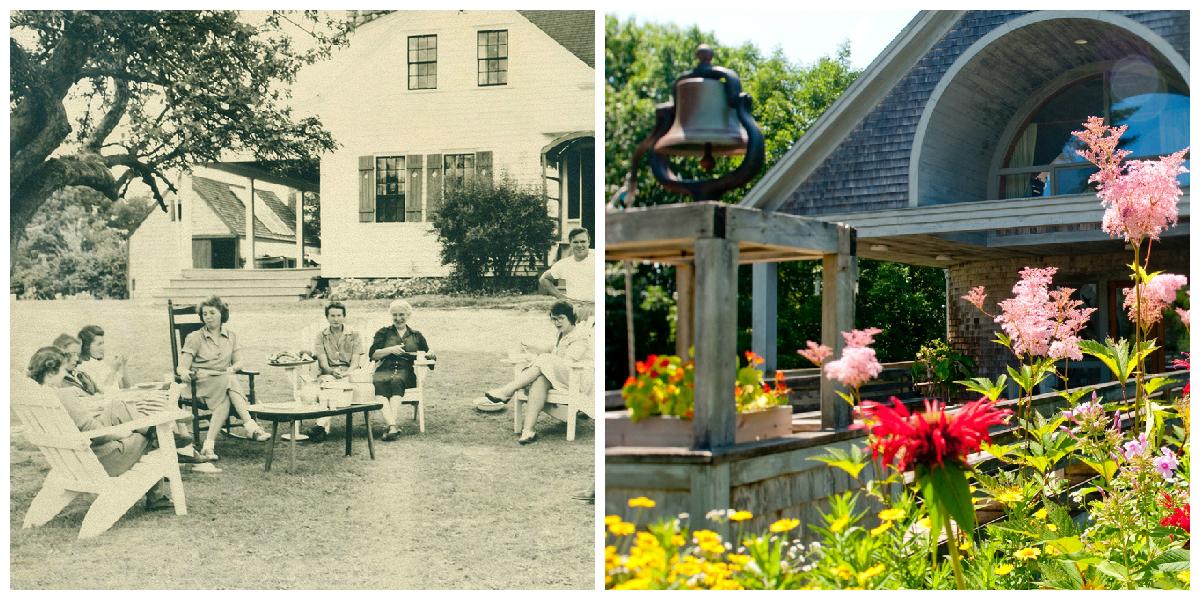 Archives Of American Gardens: Capturing Garden History