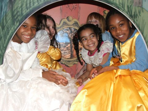 Once Upon A Time… Exploring The World Of Fairy Tales