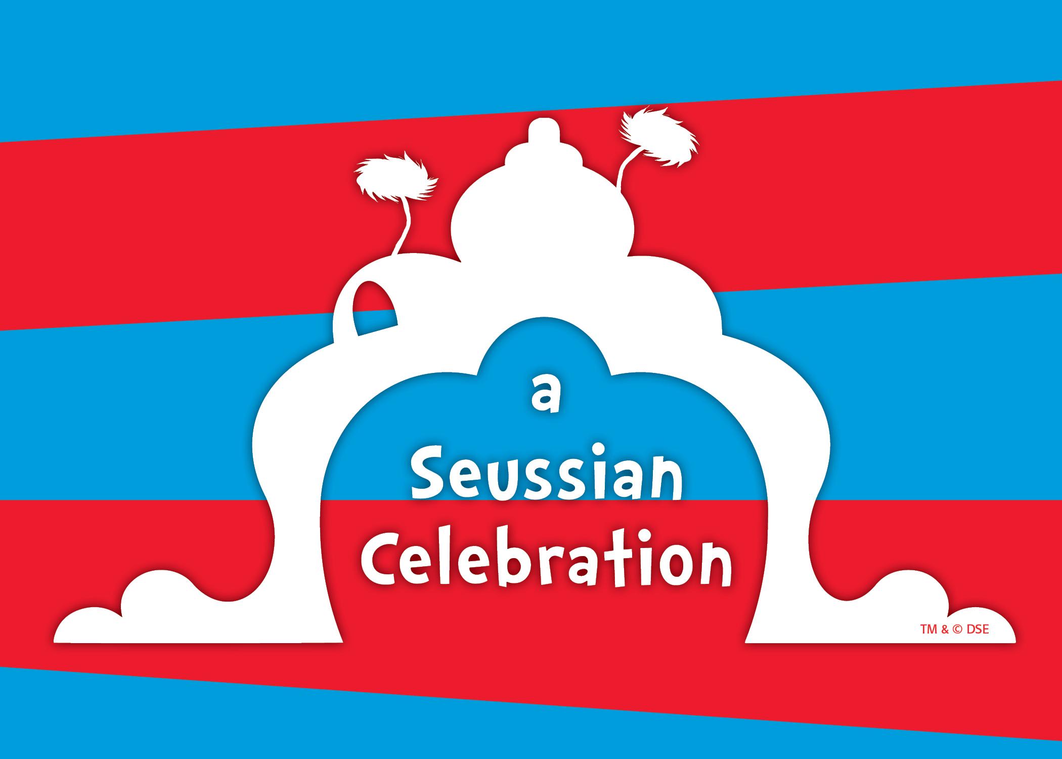Seussian Celebration