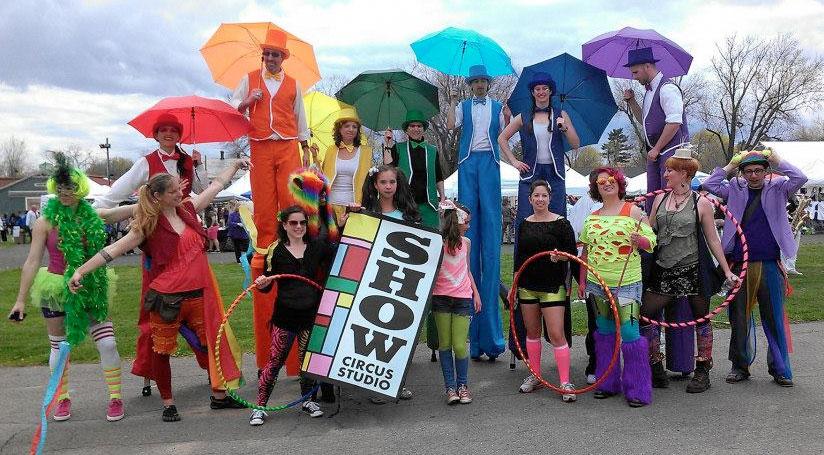 Performance: SHOW Circus
