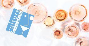 Culture & Cocktails: Stop & Smell The Rosé