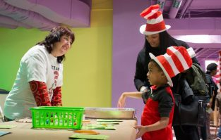 Early Enrichment Day: Dr. Seuss Birthday Adventures!
