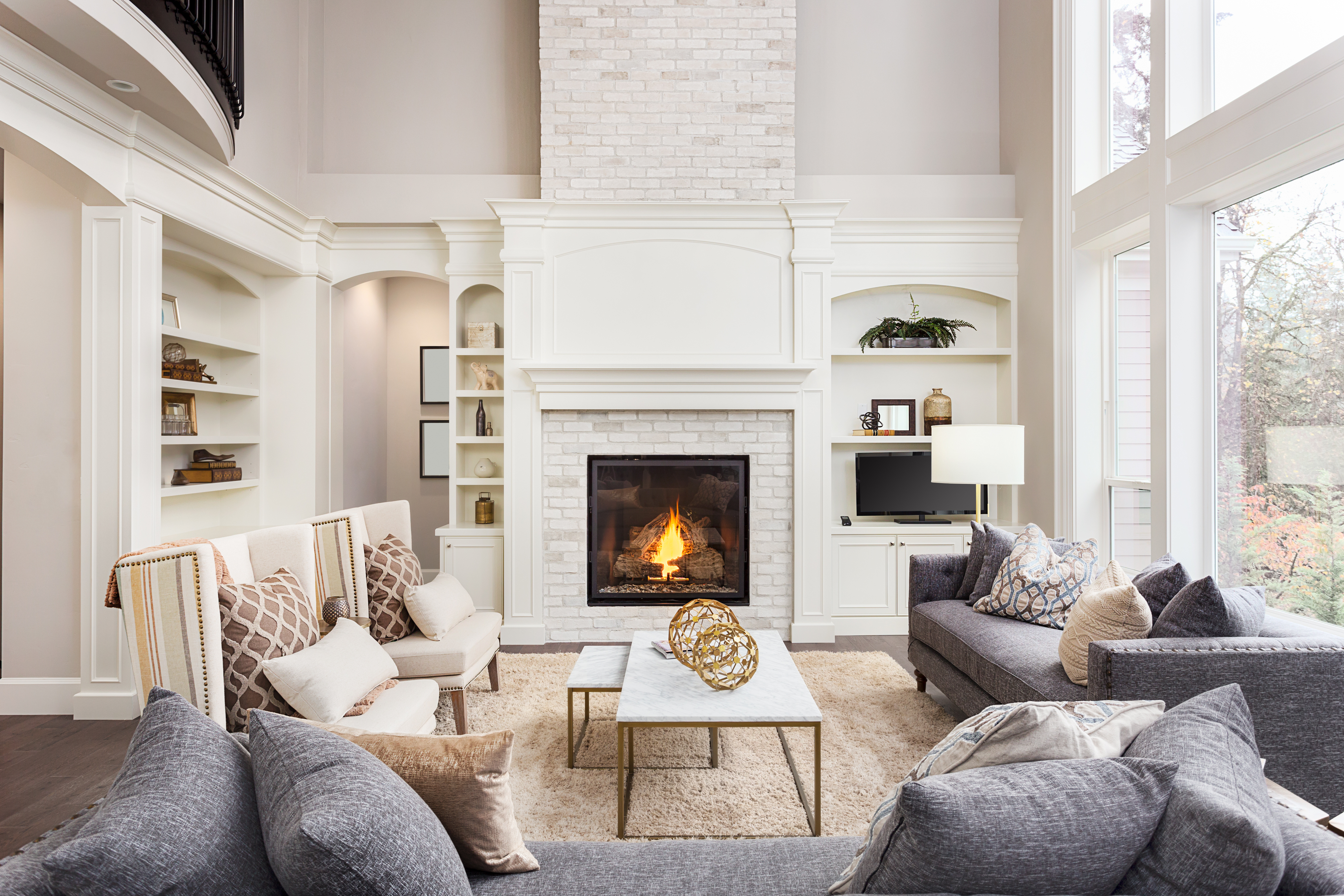 Interior Design: How Incorporating Elements Of Sensory Design Creates Beautiful Spaces