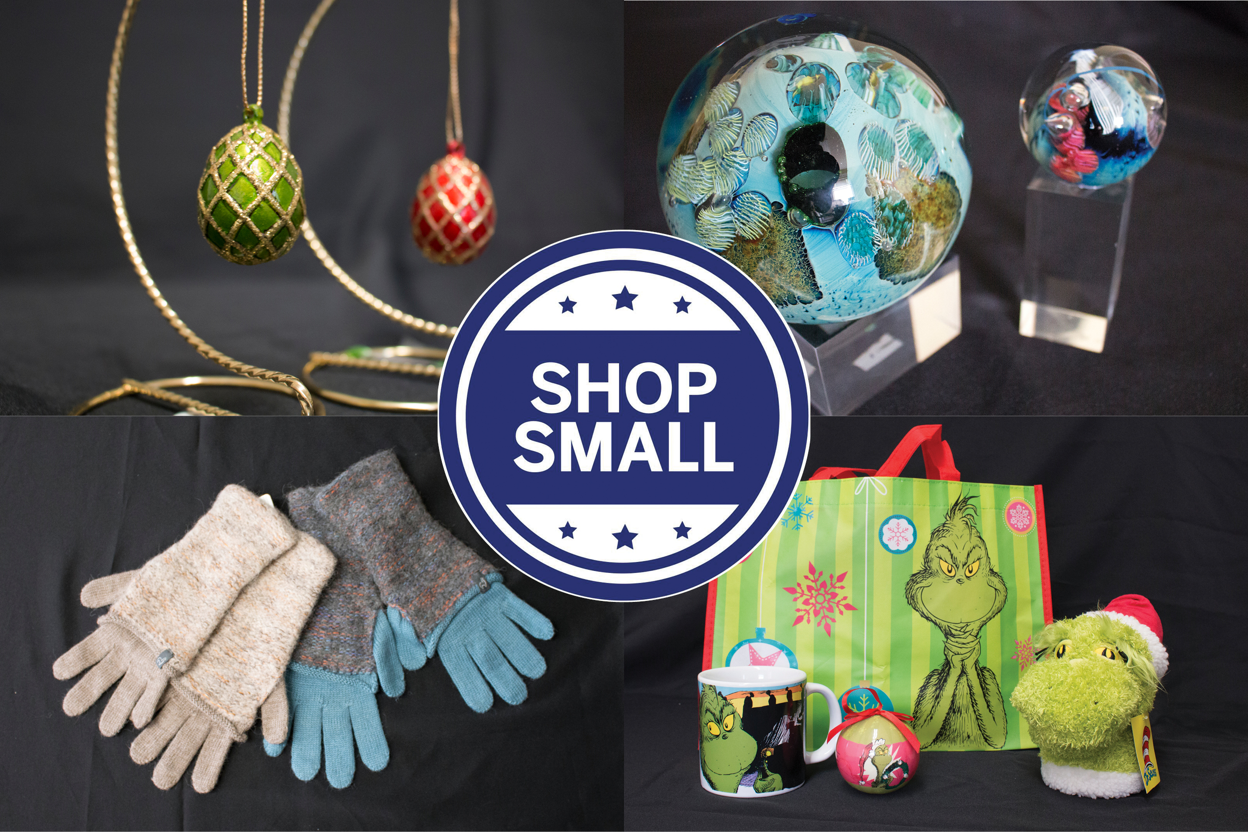 Small Business Saturday At The Museum Store