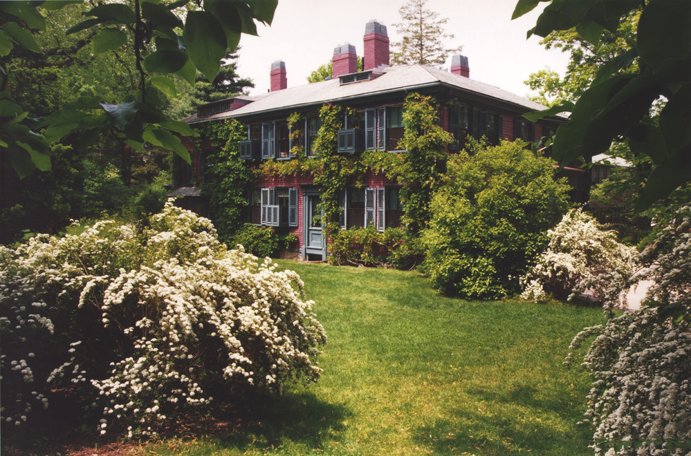 Frederick Law Olmsted & The Massachusetts Legacy