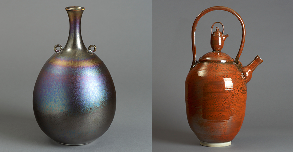 Contemporary Ceramics: Once Considered A Craft, Now Elevated To Fine Art