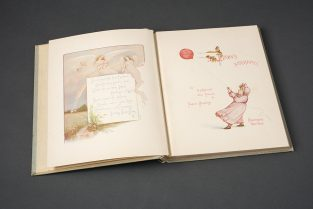 Seuss Baby Book