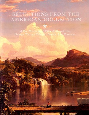 Selections From The American Collection Smaller