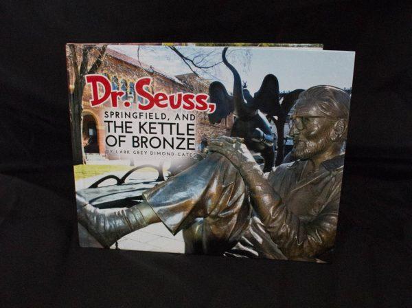Dr Seuss Springfield Kettle Bronze