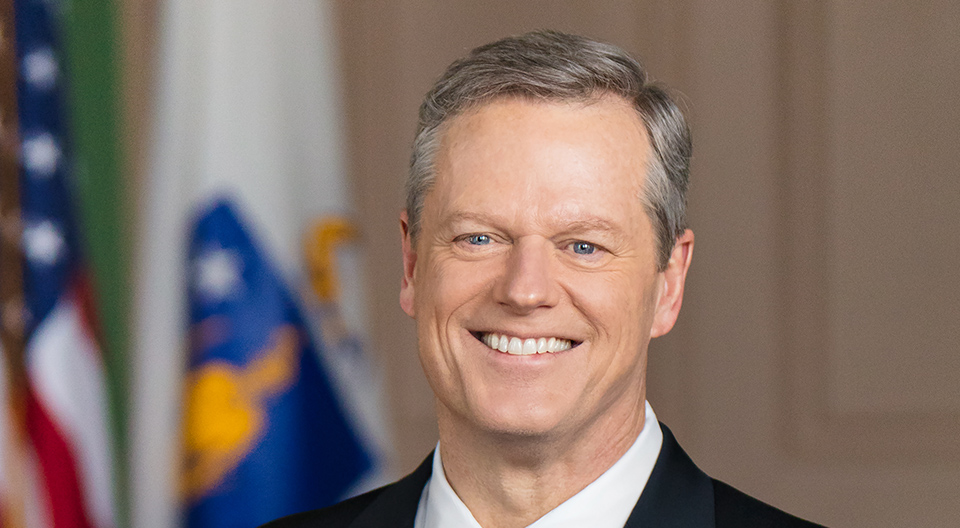 Gov. Baker Visits The Springfield Museums