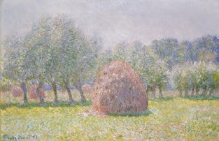 Continuing Conversations: Impressionists As Printmakers