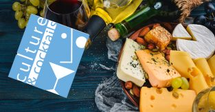 Indulgence: An Evening Of Wine & Cheese