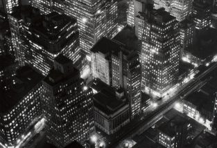 Framing The 1930s: A Decade Of Architectural Photography