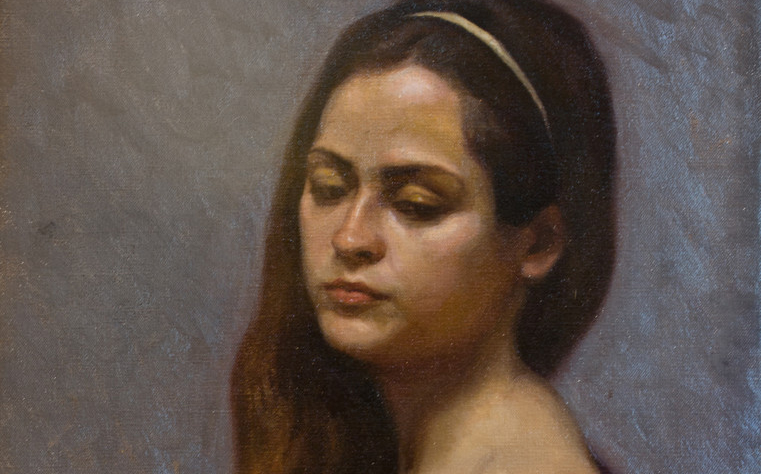 Portrait Painting Workshop