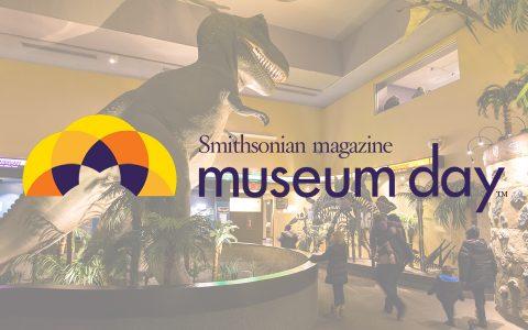 Smothsonian Museum Day