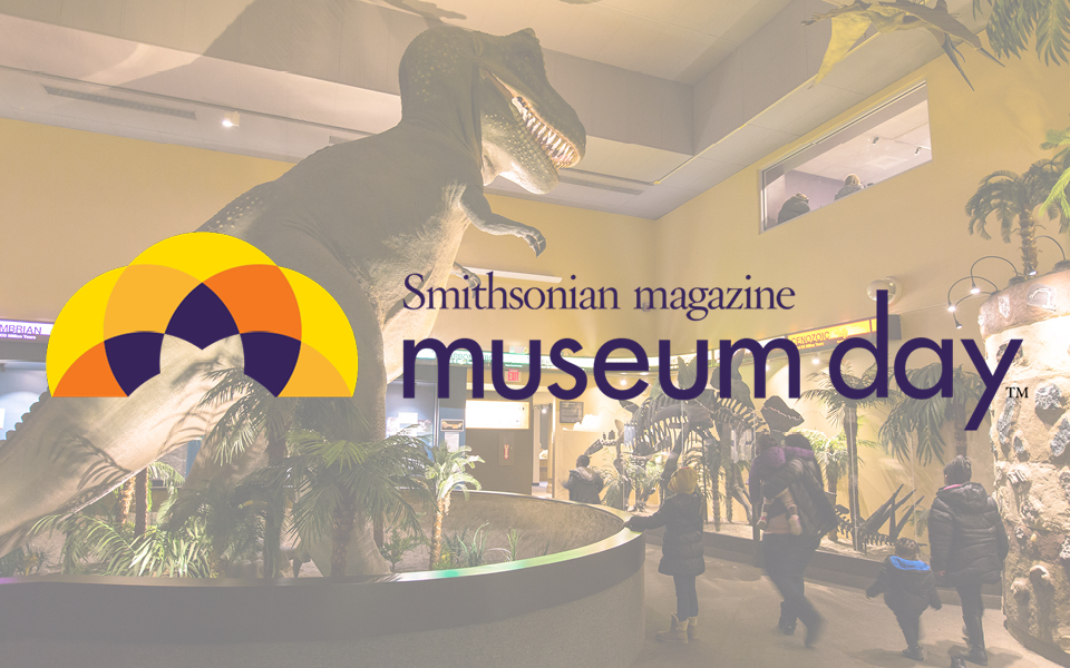 Smothsonian Museum Day
