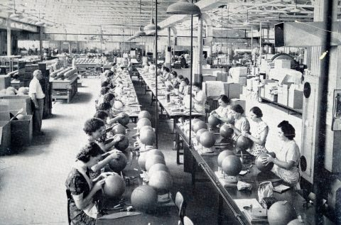 Taking Care Of Business: A Century Of Women And Work In Springfield