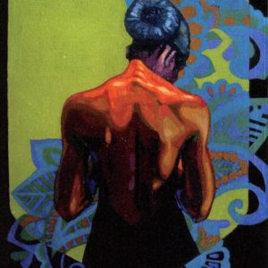 Andrae Green Woman 1