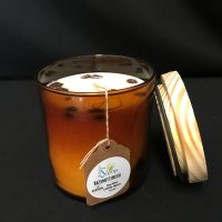 It Makes Scents Hazelnut Coffee Candle