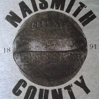 Naismith County Short-sleeve Shirt