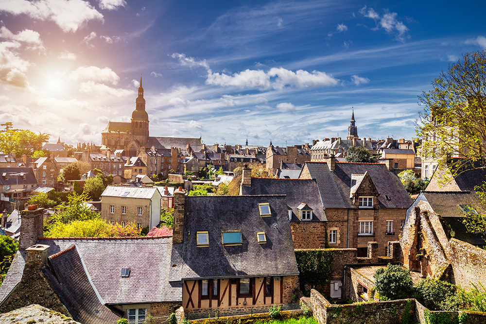 La France: A Cultural Road Trip