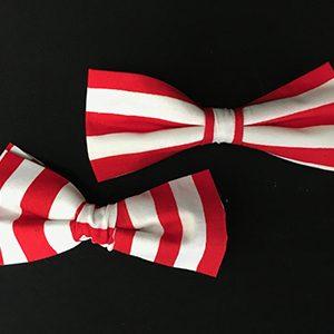 Seussian Bow Ties
