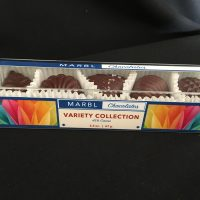Gourmet, Hand-crafted Marbl Chocolate