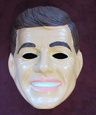 JFK Mask