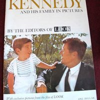 Magazines With Kennedy Feature Stories