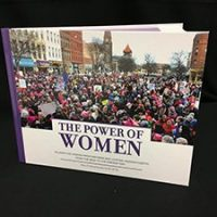 The Power Of Women: Celebrating Women From Western And Central Massachusetts From The 1600s To The Present Day