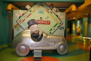 The History & Mechanics Of Toys