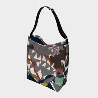 Donnabelle Designs Day Tote