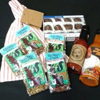 Tasty Treats Gift Pack (Large)