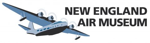 New England Air Museum Logo