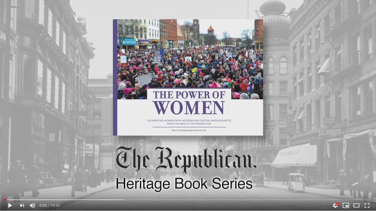 Power Women Republican Book Video