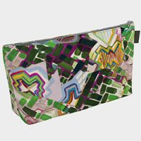 Donnabelle Designs Verve Zippered Bag