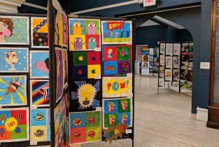 Springfield Youth Art
