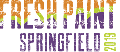 Fresh Paint Springfield logo